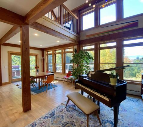 680 Stowe Hollow Road Stowe VT 05672