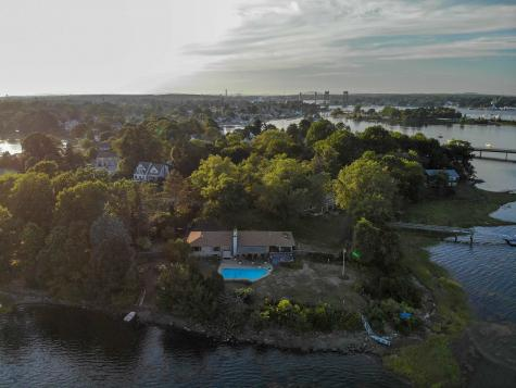 60 Pleasant Point Drive Portsmouth NH 03801