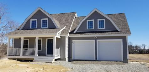 13 Willowbrook Avenue Greenland NH 03840