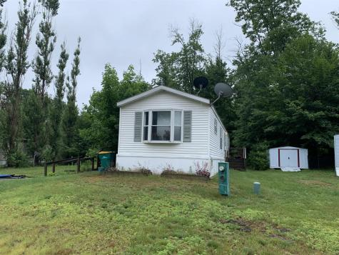 4 Henry Drive Rochester NH 03839