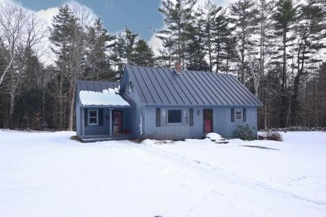 60 Country Land Drive Haverhill NH 03774