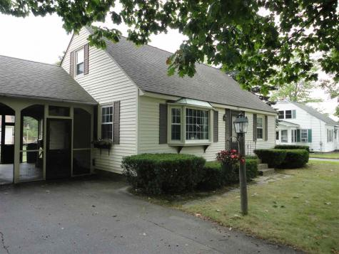 268 Chesley Hill Road Rochester NH 03839-5511