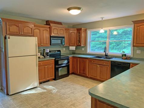 90 Upper Birch Drive Bristol NH 03222-3716