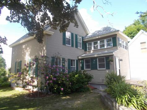 185 South Street Claremont NH 03743