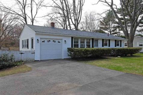 47 Spruce Lane Dover NH 03820