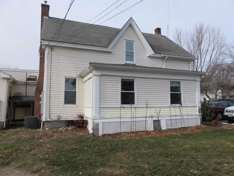 28 Pleasant Street Salem NH 03079