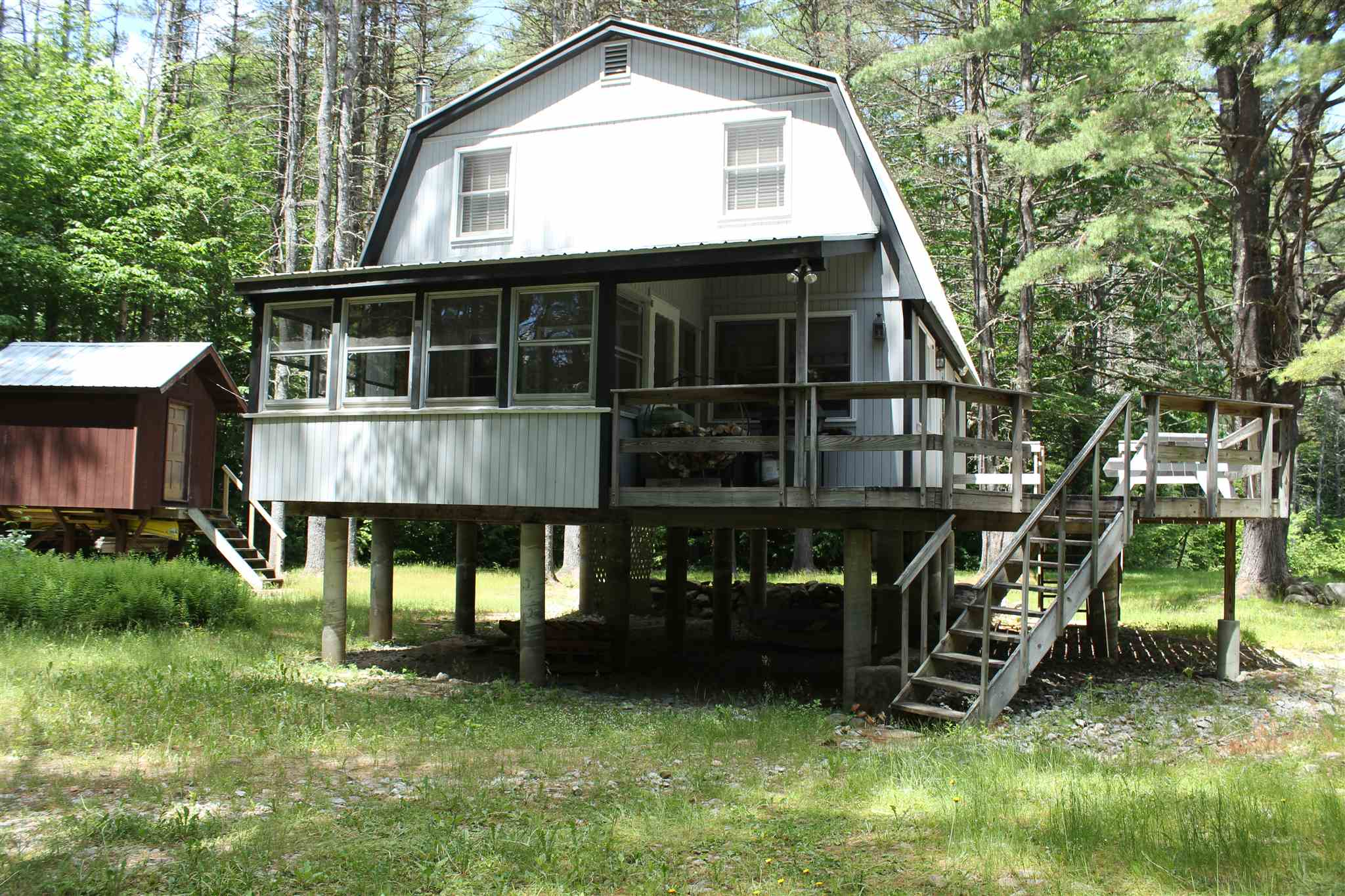 6 Northfield Drive Ossipee NH 03890