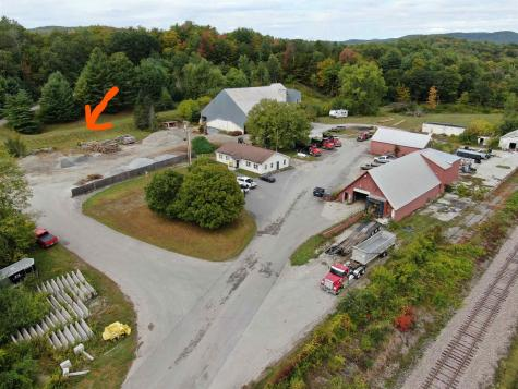 134 Gold River Extension Chester VT 05143