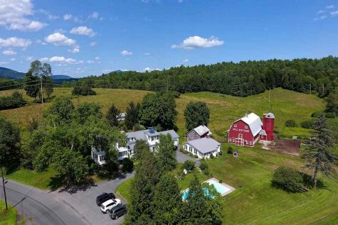 903 French Meadow Road Springfield VT 05156
