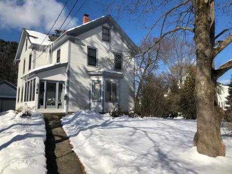 20 Hall Place Exeter NH 03833