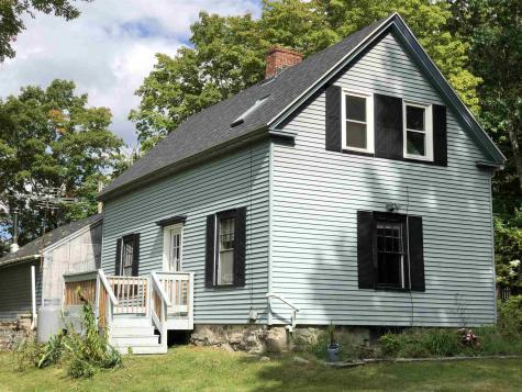1 Colonial Drive Newmarket NH 03857