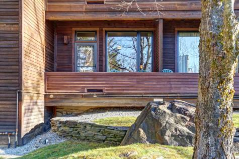 114 Highridge Road Killington VT 05751