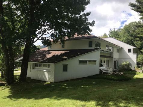 149 Club Sugarbush North Road Warren VT 05674