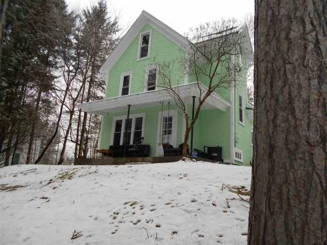 34 Spring Street Whitefield NH 03598