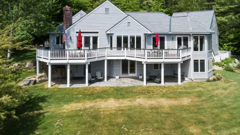 116 Woodland Trace New London NH 03257