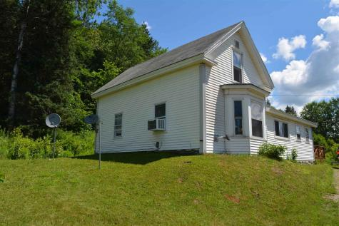 859 NH Route 26 Road Colebrook NH 03576