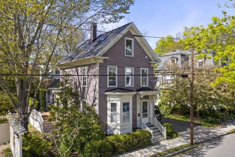 389 Lincoln Avenue Portsmouth NH 03801