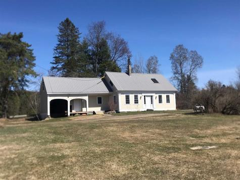735 Little Egypt Road Lyndon VT 05851