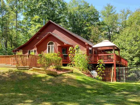 253 Chesham Road Harrisville NH 03450
