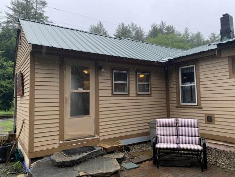 1626 Route 10 Chester VT 05143