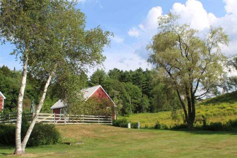 254 Boynton Road Londonderry VT 05148