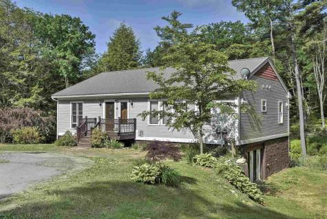 16 White Birch Drive Chesterfield NH 03462
