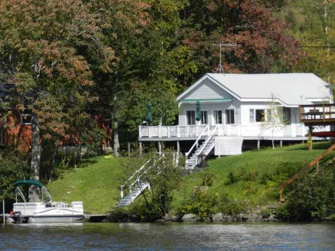 720 Camp Road Elmore VT 05661