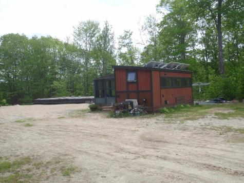 167 Gore Road Canaan NH 03741