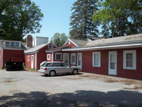 2158 Main Street Castleton VT 05735