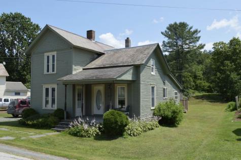 3502 Vermont 153 Route Pawlet VT 05775