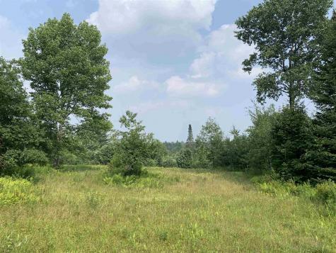 Garfield Road Hyde Park VT 05652