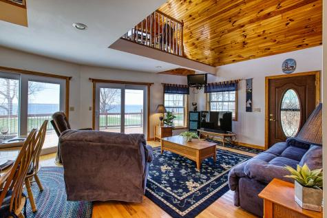 331 West Shore Road Alburgh VT 05440