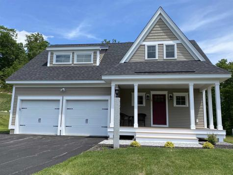 Lot 54 Lorden Commons Londonderry NH 03053