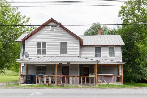 272 Pleasant Street Bethel VT 05032