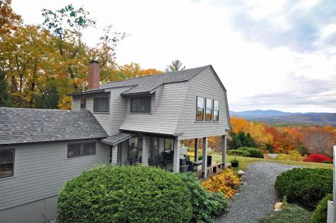 52 Farview Road Bristol NH 03222