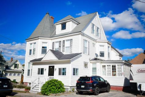 39 S Spring Street Concord NH 03301