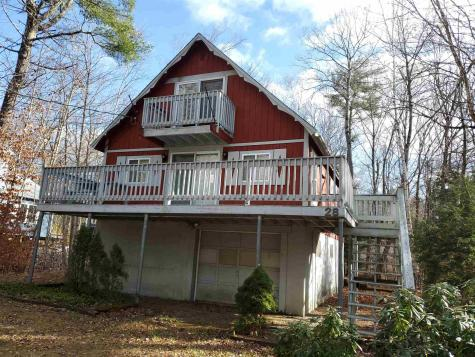 28 Mountain View Drive Moultonborough NH 03254