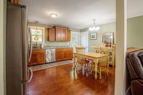 18 Winchester Drive Barnstead NH 03225