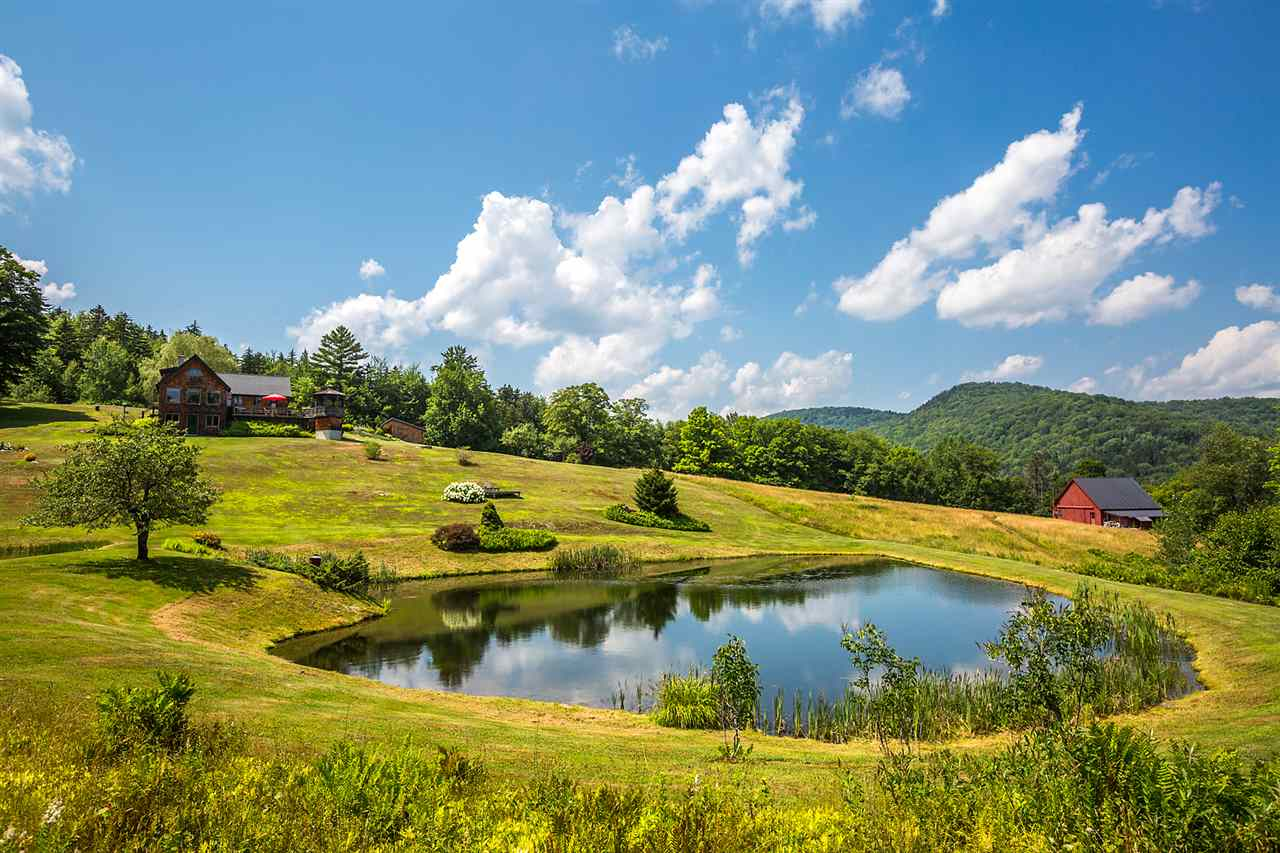 2861 Hale Hollow Road Plymouth VT 05035