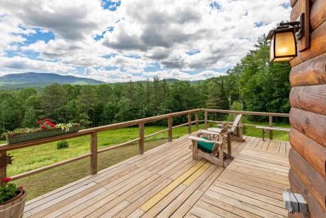 35 Huckins Hill Road Orford NH 03777