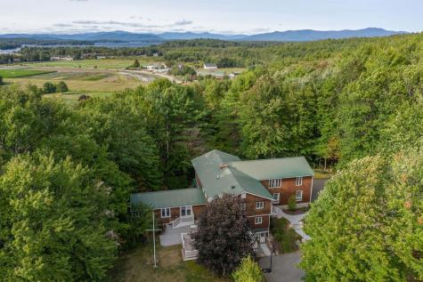 187 Intervale Road Gilford NH 03249