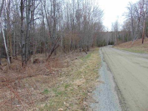 Beede Road Concord VT 05824-0317