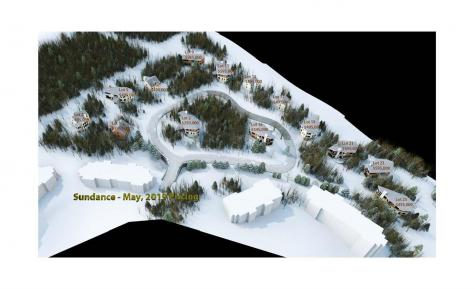 11 Sundance Village Dover VT 05356