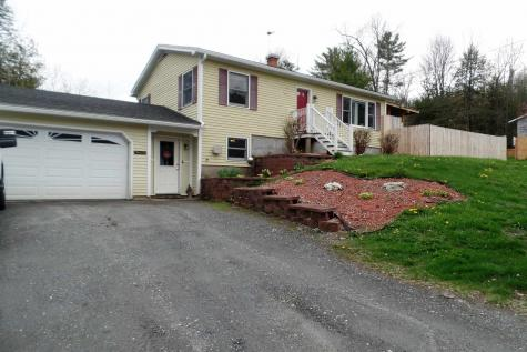 14 Lague Lane Barre City VT 05641