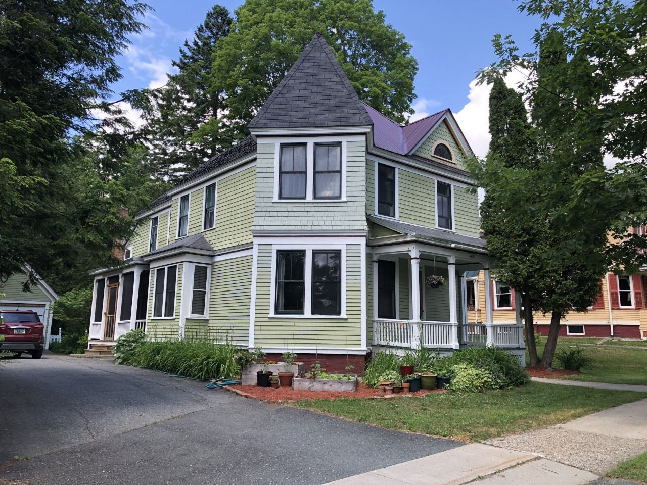 277 Cliff Street St. Johnsbury VT 05819