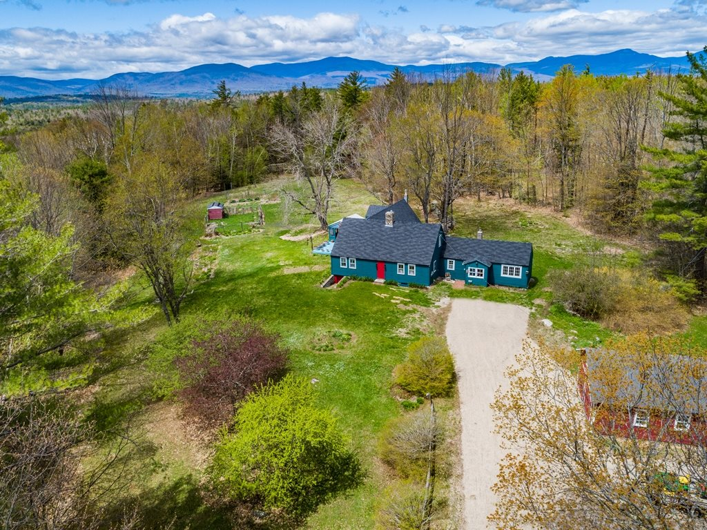 77 Abbott Road Moultonborough NH 03254