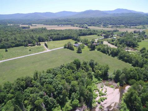 Stagecoach Road Stowe VT 05672