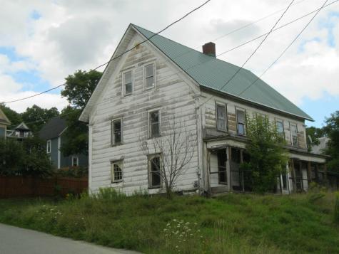 25 School Street Barton VT 05822