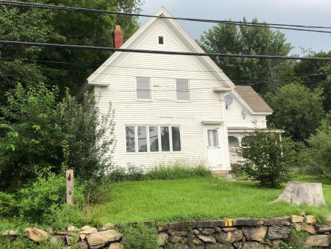 98 High Street Hinsdale NH 03451