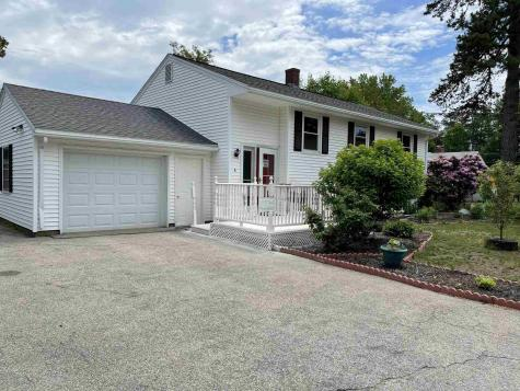 4 Jay Drive Concord NH 03301